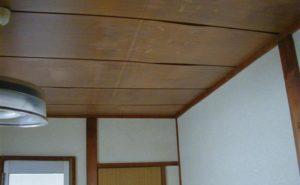 和室天井材