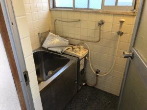豊中賃貸浴室