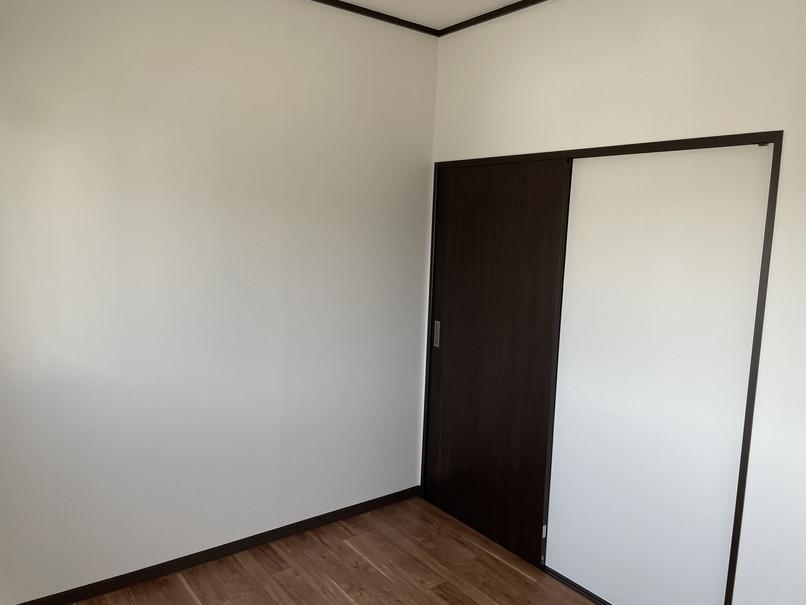 和室改修工事